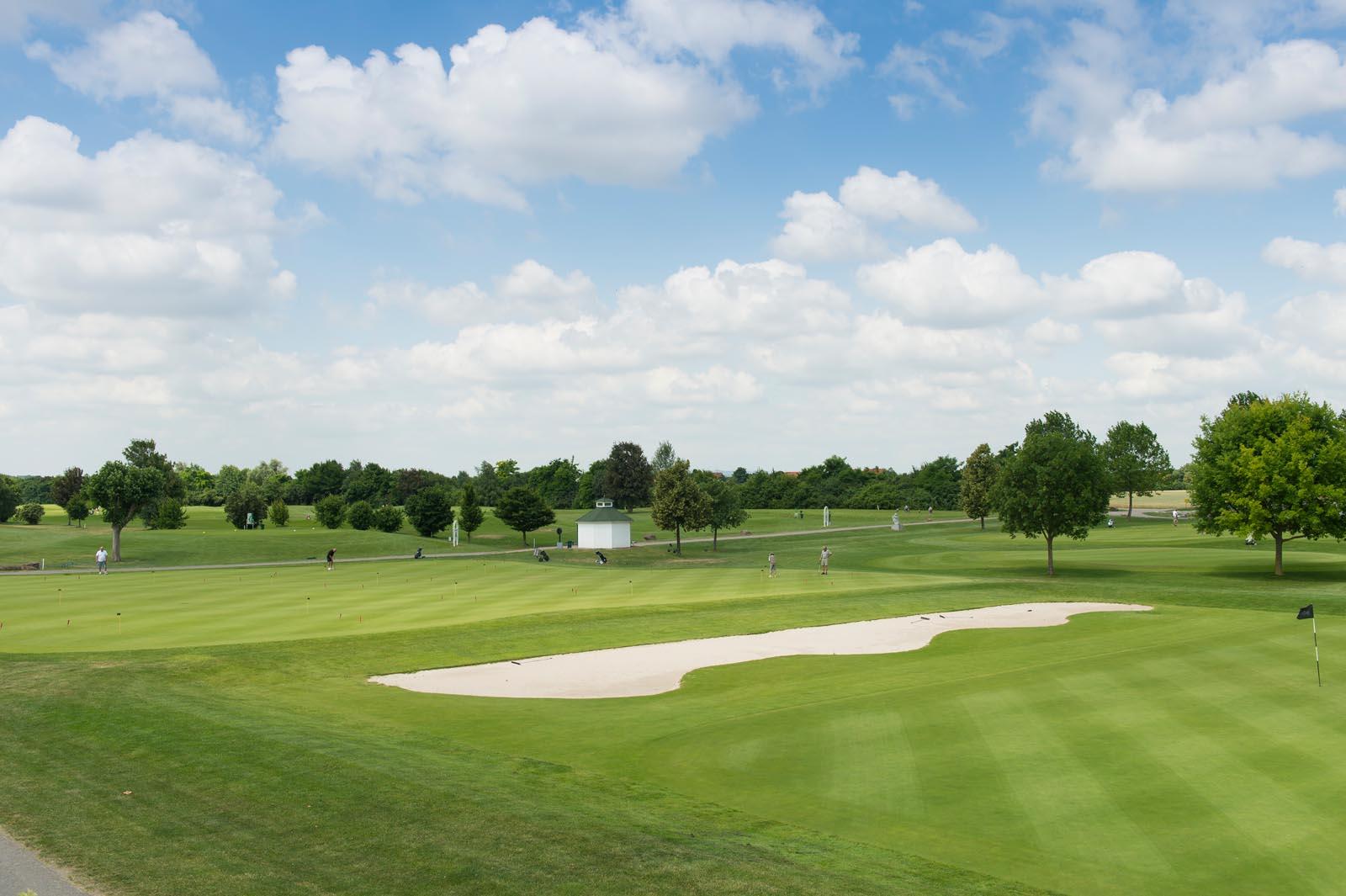 Golf Hotel St Wendel