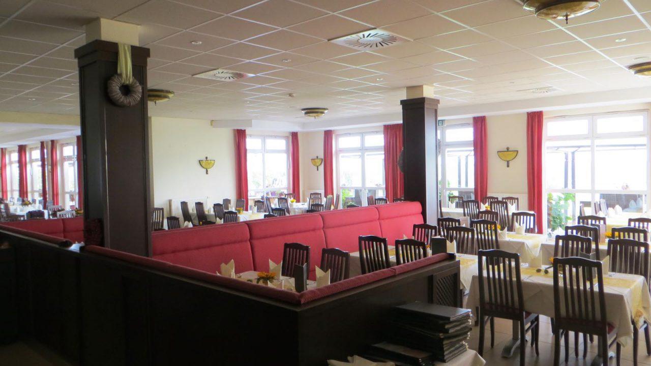 Restaurant | Golfgarten Deutsche Weinstraße in Dackenheim