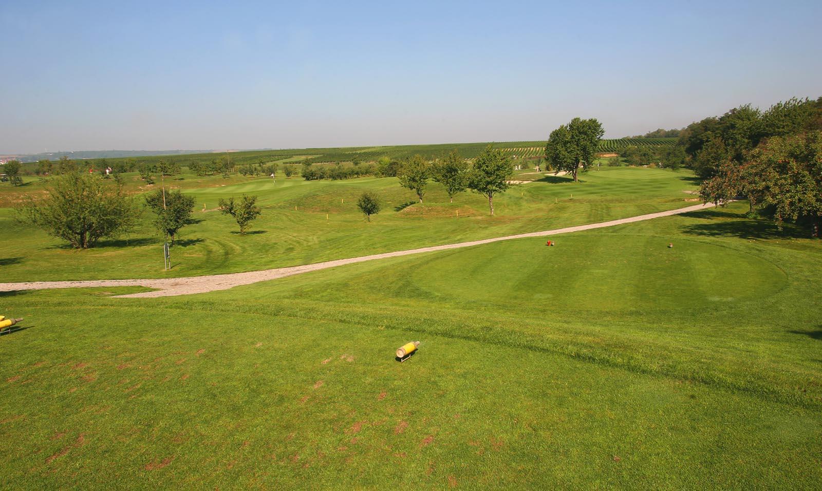 golfplatz dackenheim