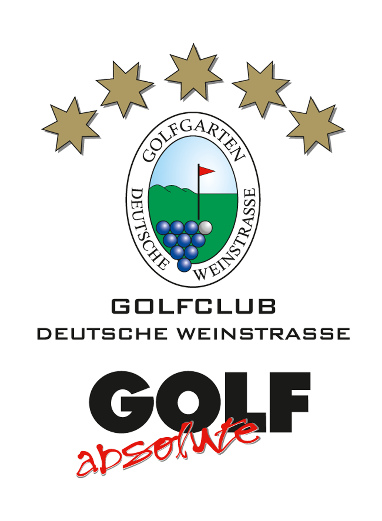 Golfgarten Deutsche Weinstraße in Dackenheim