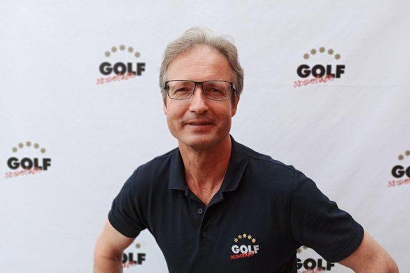 Joachim Saier – Management