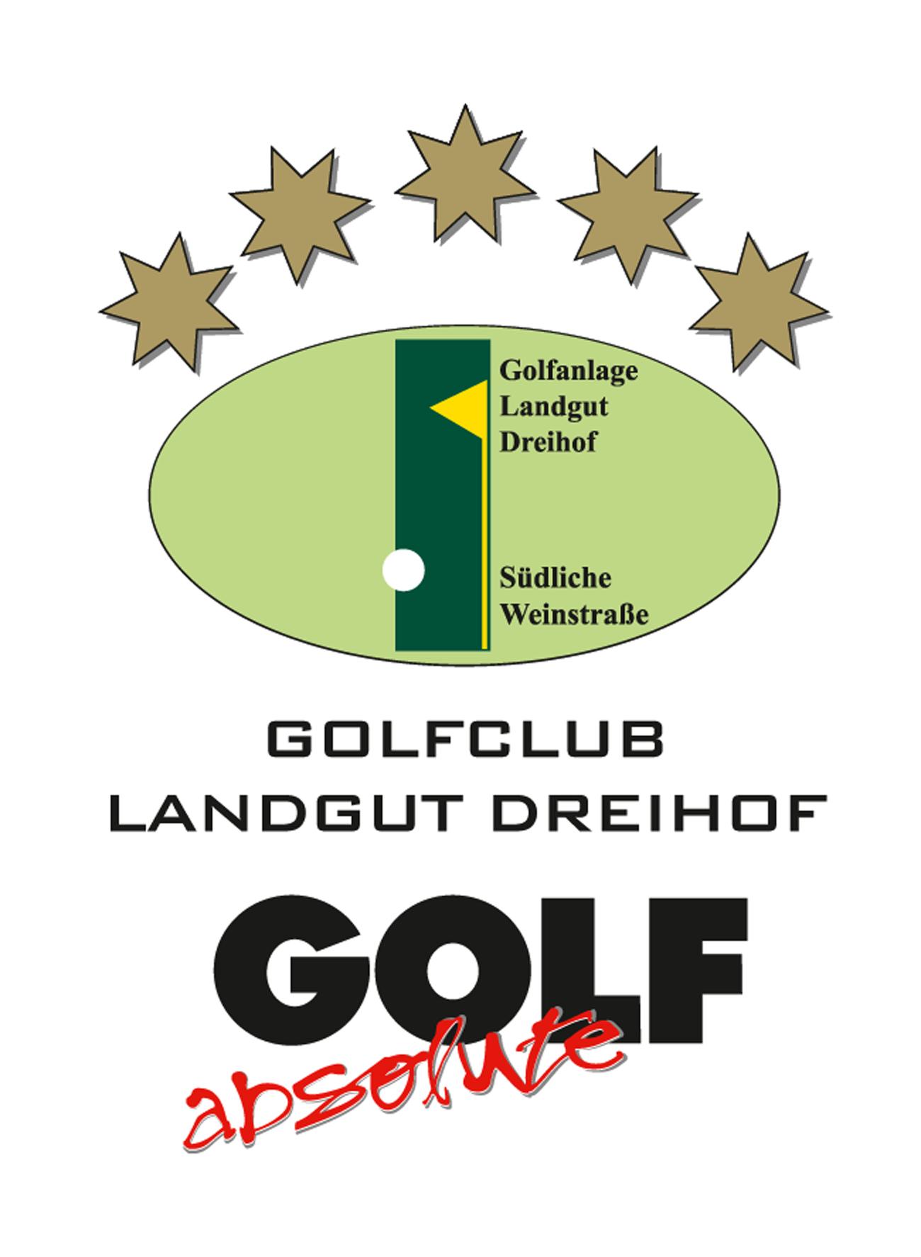 Golfanlage Landgut Dreihof in Essingen bei Landau