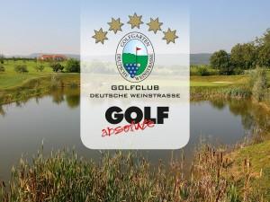 Video: Golfgarten Deutsche Weinstraße