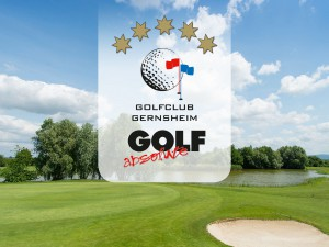 Video: Golfresort Gernsheim