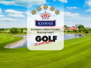 Video: Kiawah Golfpark Riedstadt